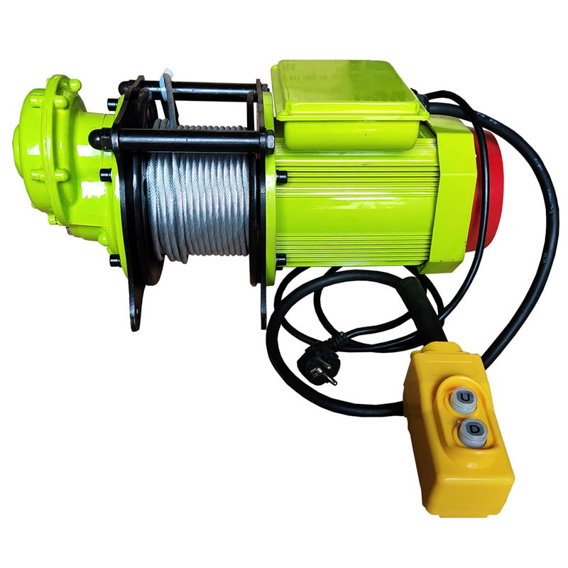 KENBO CC600 Super fast super quiet super durable electric winch