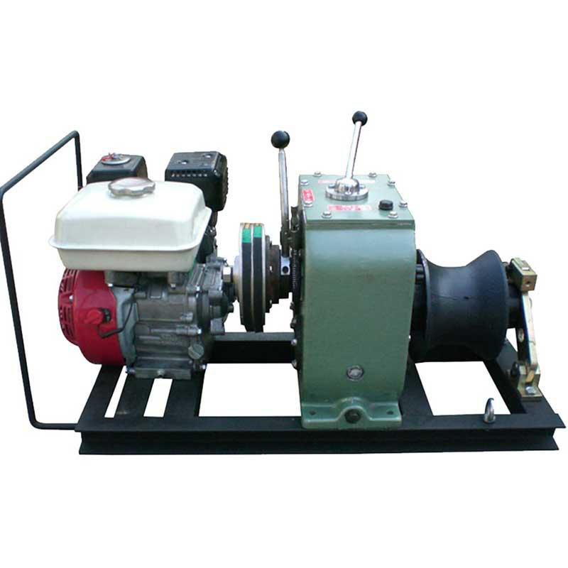 KENBO JJM ground winch