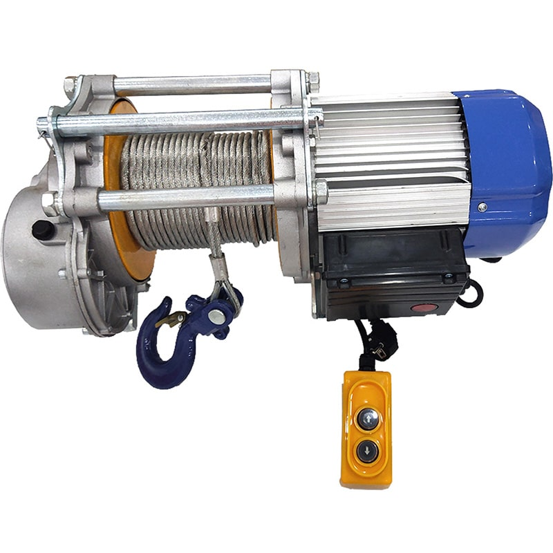 KENBO KCD Super fast electric winch