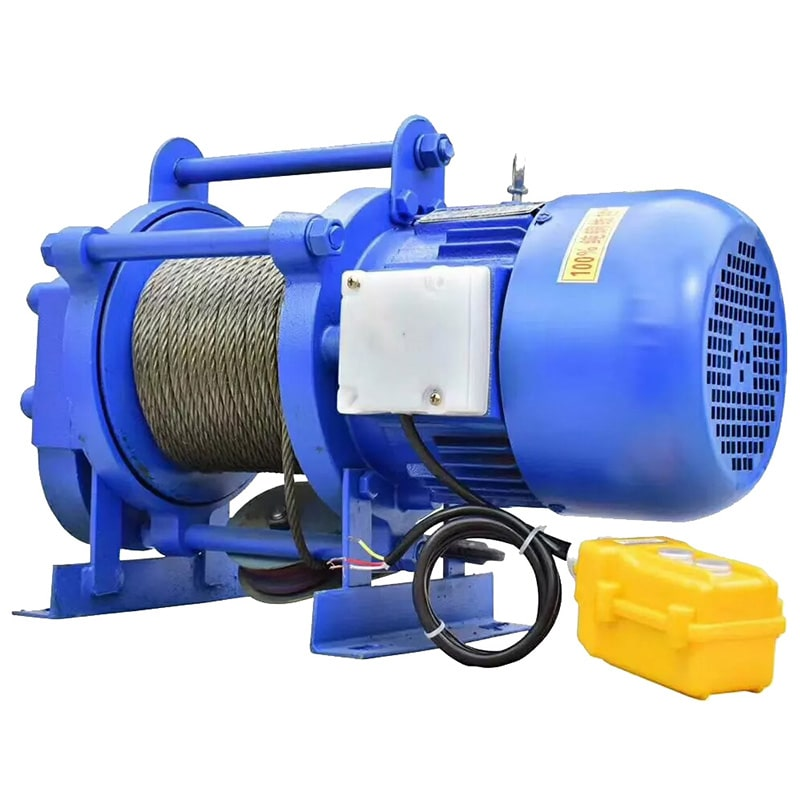 KENBO KCD multi functional electric winch
