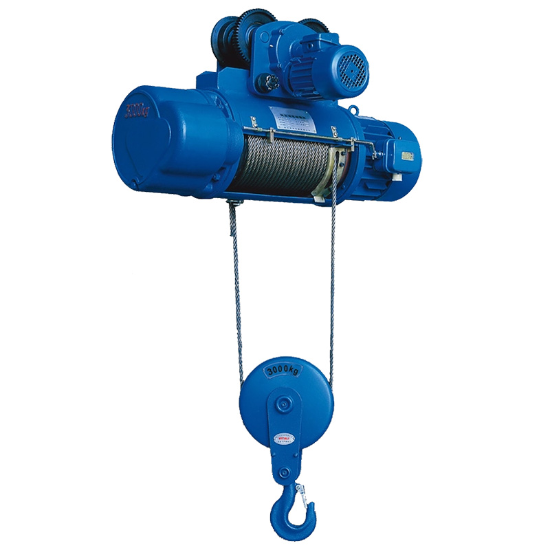 KENBO CD1 electric wire rope hoist