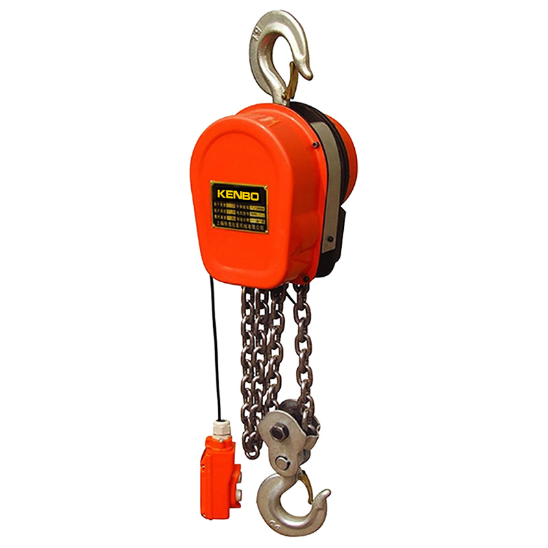KENBO DHS electric chain hoist